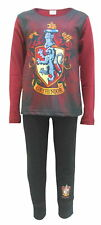 "Harry Potter ""Gryffindor"" Pijamas Niñas"