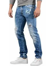 DSQUARED2 Jeans - Mens S74LB0357 Cool Guy Jean in Light Blue RRP £370