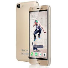"Oukitel K4000 Plus 5.0 "" 4g Smart Cellulare Android 6.0 Quad Core 2gb+16gb"