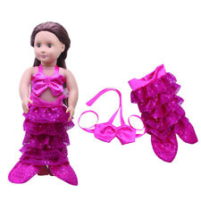 Doll Clothes Pajamas Sweater Swimwear For 18inch American Girl Doll Accessories