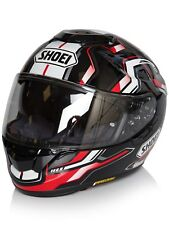Casco Moto Shoei GT Air Bounce TC-1 Rosso