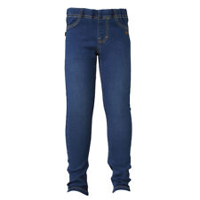 Lego Wear Niñas Jegging Denim Azul Talla 110 116 122 128 134 140 146 152