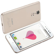 "Cubot Note Plus 4G Cellulare 5.2 "" 32gb Android 7.0 Quad Core Dual Sim Sbloccato"