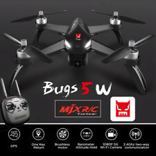 Brushless 12.0MP HD Camera 2.4G 6 Axis 4CH WIFI FPV GPS RTF RC Quadcopter Drone