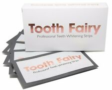 Tooth Fairy White Professional Advanced Teeth Whitening White Strips Pro Effects