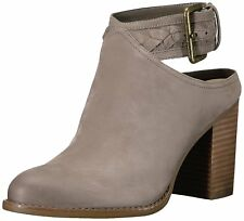 Aldo Womens Adraynia Leather Almond Toe Ankle Fashion Boots