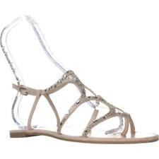 Chinese Laundry Womens Gianna Split Toe Casual Slingback Sandals