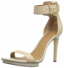 Calvin Klein Women's Vable Platform Dress Sandal
