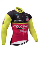 """Wilier Triestina cycling jersey winter thermal """"FAST DELIVERY"""""""
