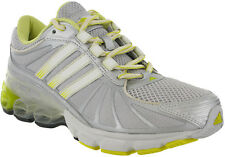 Adidas Bounce Womens Mesh Lace Up Sports Fitness Running Trainers Shoes UK5.5