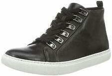 Kenneth Cole New York Womens Kale Hight Top Lace Up Fashion Sneakers