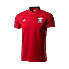 Polo adidas SL Benfica 2018-2019 Power red
