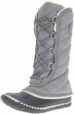 SOREL Womens out n about Closed Toe Knee High Cold Weather Boots