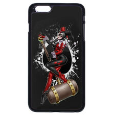 Joker Harley Quinn Hammers For Apple iPhone 11 iPod / Samsung Galaxy Case Cover