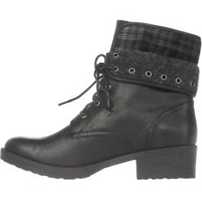 Bare Traps Womens Olympia Closed Toe Ankle Fashion Boots