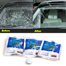 5-20X Auto Car Windshield Glass Wash Cleaning Concentrated Effervescent Tablet