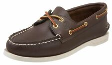 Sperry Top-Sider Donna Stivaletti a/o 2-Eye Scarpe Casual da Barca Vela