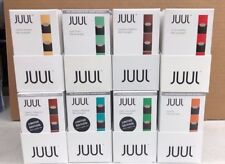 JUUL100% AUTHENTIC PODS CHOOSE FLAVORS FREE SHIP!!!!!!