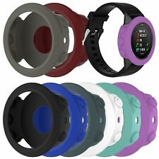 Silicona Correa Funda Sleeve para Garmin Fenix 5 GPS Deportes Watch 8 Colors