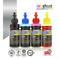 CISS Refill Inks for Epson Stylus T, TX & WorkForce Printers with 73N Cartridge