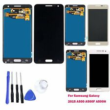 For Samsung Galaxy A5 2015 A500F A500M/FU Touch Screen Digitizer LCD Display New
