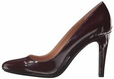 Calvin Klein Womens Cosima Pointed Toe Classic Pumps