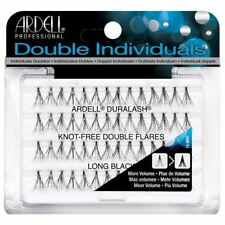 Ardell Double Individual Knot Free Long Black - FAST SHIPPING!