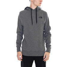 The North Face Sudaderas M Mar Dr Peak Pu Hd T Md G He/t Bl Gris
