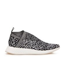 ADIDAS ORIGINALS MENS NMD_CS2 PRIMEKNIT TRAINERS BY3012