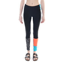 Protest Pantalones Superman Surf Legging Candy Cane Multicolor