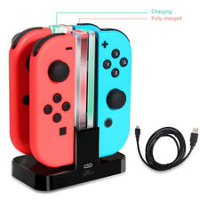 CARICABATTERIE BASETTA PER CONTROLLER SWITCH DOCK STATION JOY-CONS