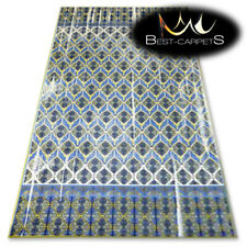 "traditionnel Agnella Tapis Citron Vert Fantaisie "" Standard "" moderne DESIGNS"