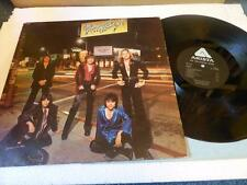 THE HOLLYWOOD STARS - THE HOLLYWOOD STARS , ARISTA 1977 , VG+/EX ,LP