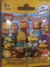 LEGO MINIFIGURES THE SIMPSONS SERIES 2 71009 - SELECT THE FIGURES YOU REQUIRE