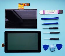 """Amazon Fire HD 7"""" 5th Gen 2015 SV98LN Tablet LCD Display Touch Screen Assembly"""