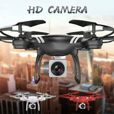 Wide Selfie Drone HD Camera 2.4G Wifi FPV RC Quadcopter 4CH 6AXIS Helicopter RTF