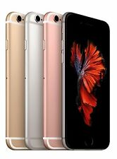 NEW IPHONE 6S 32GB FACTORY (GSM UNLOCKED) AT&T T-MOBILE RJ