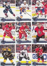 2016-17 SP Authentic UD Update base cards -  Pick the cards you need