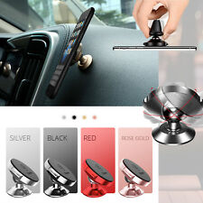 Universal Magnetic, Air Vent Mount Car Holder For Mobile Phone GPS