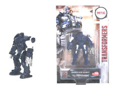 Transformers The Last Knight Metal  6cm Robot Figures Dickie Multi Listing