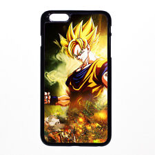 Dragon Ball Super Son Goku For Apple iPhone iPod / Samsung Galaxy S20 Case Cover