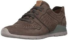 UGG Australia Womens Tye Leather Hight Top Lace Up Fashion Sneakers