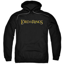 """Lord Of The Rings Trilogy """"Logo"""" Hoodie or Long Sleeve T-Shirt"""