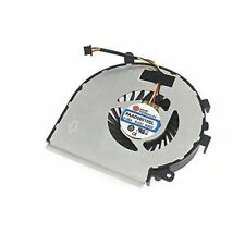 MSI GE62 GP62 GL62 GL72 GE72 Replacement Laptop CPU Cooling Fan Left Side 3 Pin