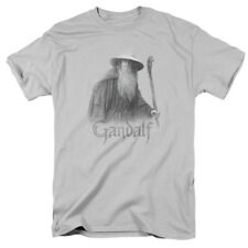 """Lord Of The Rings Trilogy """"Gandalf The Grey"""" T-Shirt - Adult, Child"""