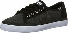 Keds Girls Double Up Fabric Low Top Lace Up Fashion Sneaker