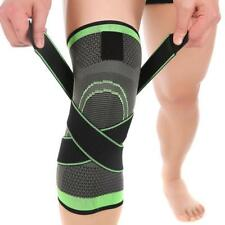 Breathable Warmth Basketball Football Sports Safety Knee Pad 1pcs Volleyball ...