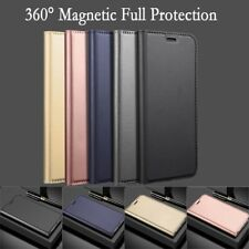 For Xiaomi Redmi Note 4X Pro Flip Card Wallet Leather Case Magnetic Cover Skin B