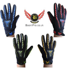 Cycling Gloves Racing Motorbike Sports Riding Full Fingers Protective Gloves New