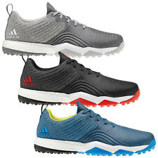 check out 99062 42e11 2019 Adidas Mens AdiPower 4orged S Golf Shoes - New Waterproof Boost  Spikeless